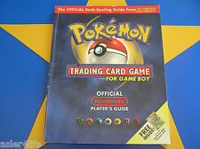 POKEMON TRADING CARD GAME - STRATEGY GUIDE