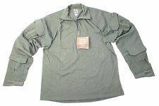 BLACKHAWK! Small ITS Tourinquets HPFU Combat Performance Shirt OD Green CRYE