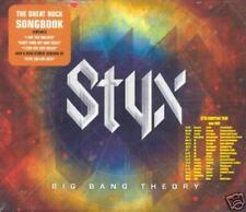 STYX-Big Bang Theory                      CD!!