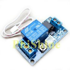1 Channel Latching Relay Module 5V with Touch Bistable Switch  1 Channel Latch