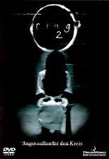 Ring 2 - Angst vollendet den Kreis  -  DVD - Gebraucht - Sehr gut