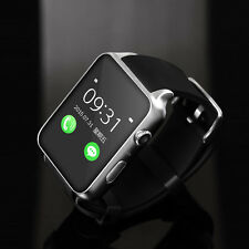 Luxury Bluetooth Smart Wrist Watch Phone for LG Google Nexus 5X G2 G3 G4 iOS HTC