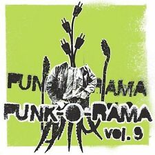 FREE US SH (int'l sh=$0-$3) NEW CD Various Artists: Punk-O-Rama 9 (Bonus Dvd)