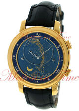 Patek Philippe 5102J Sky Moon Celestial Grande Complication Yellow Gold 43.1mm
