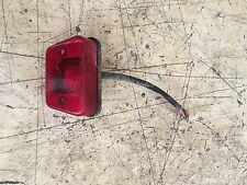 1995 Polaris Xplorer 300 4x4 Taillight
