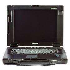 Panasonic Toughbook CF-52 Mk2 2.26Ghz vPro 4GB 160GB Pantalla Táctil Windows 7