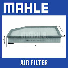 Mahle Air Filter LX1591/2 (Volvo V70)