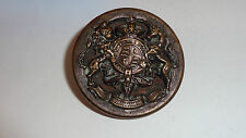 Antique Victorian? Possibly Earlier Military Army General Service Uniform Button