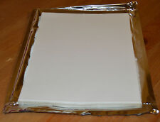 10 Blank A4 Icing Pape r- Decor Paper Plus Edible Icing Sheets for Printing