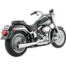 Vance & Hines 17547 Pro Pipe Exhaust Harley Softail 1986-2011
