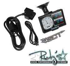 SCT 5015C Livewire TS Competition Tuner 2011-2014 Ford Powerstroke 6.7L Diesel