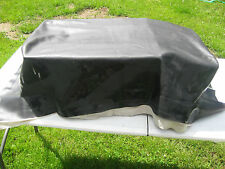MID 80'S POLARIS SNOWMOBILE SEAT COVER NEW OLD STOCK IN GREAT CONDITION