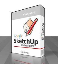 SketchUp Pro v8
