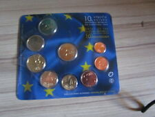 Slowakei 5,88 Euro KMS Slowakei EU-Beitritt 2014 bfr