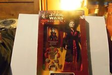 Star Wars Episode 1 Queen Amidala Ultimate Hair w/Special Accessories Doll #2