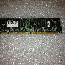 MEMORIA DIMM SDRAM Kingston KTH6501/64 64 MB PC-100 168-Pin