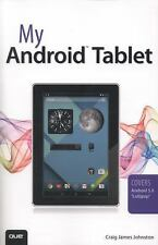 My...: My Android Tablet by Craig James Johnston (2015, Paperback)
