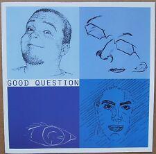 Good Question - Dexter, Cumulus, In Fred's Head u.a. - CD