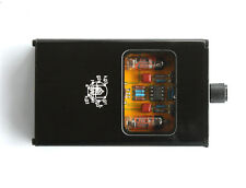 Little bear B4 BLK HiFi Portable Vacuum valve tube headphone amplifier amp