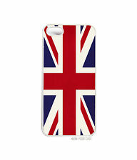 iPhone 5 Case Unique Designer iPhone 5 Case Union Jack
