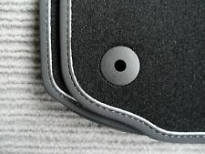 $$$ Original Lengenfelder Fußmatten passend für VW Golf VI 6 GTI GTD + SPORT+NEU