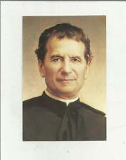 88777 santino holy card don san giovanni bosco