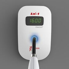 Led & Halogen Dental LED Curing Light Meter Power Tester By Woodpecker LM-1 NEW