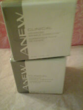 AVON ANEW CLINICAL Advanced Wrinkle Corrector -TWO Correctors - NEW!