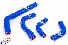 HONDA CRF 250 R/X 2004-2009 05 06 07 08 HIGH PERFORMANCE SILICONE RADIATOR HOSES
