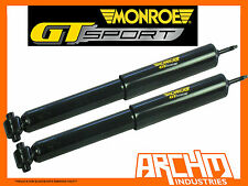 HOLDEN VS COMMODORE SEDAN WITH IRS MONROE GT SPORT LOWERED REAR SHOCKS