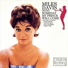 NEW Someday My Prince Will Come by Miles Davis/miles Davis Sextet CD (CD)