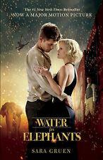 Water for Elephants: a Novel by Sara Gruen (Paperback, 2011)