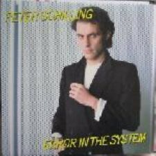 Peter Schilling ERROR IN THE SYSTEM Us Lp