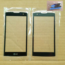 New Front Outer Lens Glass touch Screen for LG Leon H340 H341 H342 H320 H322
