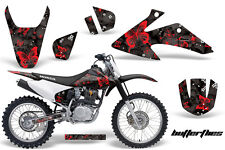 Honda CRF150/230F  Graphic Kit AMR Racing Decal Sticker Part CRF 150 08-13 BFR