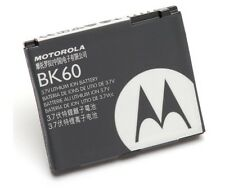 OEM Motorola NEW Battery BK60 for i290 i296 i425 RAZR Maxx Ve ROKR E8 SLVR L7