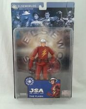 DC Direct Elseworlds JSA The Liberty Files The Flash Action Figure NEW