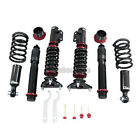 CoilOver Suspension Kit For 08-10 Hyundai Genesis Coupe 32 Damper Adjustable