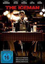 The Iceman (2013) | Action&Thriller | DVD | NEU & Eingeschweisst |