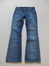 Levi's® 529 Bootcut Jeans Hose, W 31 /L 34, Faded Denim, Einzigartige Waschung !