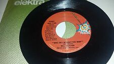 WILL HATCHER Who Am I Without You / What Is Best FOr Me Is WAND 11286 SOUL 45