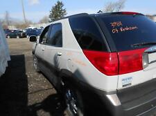 BUICK RENDEZVOUS L Taillight quarter panel mounted, L. 02 03