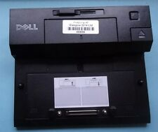 DELL Latitude Docking Station E5530 E6500 E6520 E6530 E4300 2 x USB 3.0 PR03X