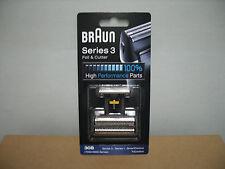 **Braun 7000/4000/30B/Series3 Replacement Foil&cutter**