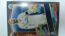 SERGIO RAMOS BRONZE LIMITED EDITION CHAMPIONS LEAGUE 16-17 MATCH ATTAX TOPPS
