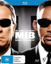 Men In Black MIB 1 : NEW Blu-Ray