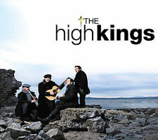 THE HIGH KINGS**THE HIGH KINGS**CD