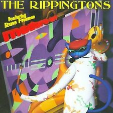 RIPPINGTONS-MODERN ART CD NEW
