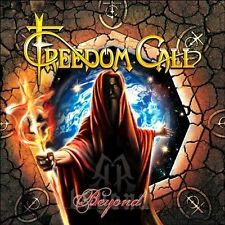 Beyond [Digipak] by Freedom Call. near mint, will combine s/h