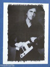 av/ handmade greetings / birthday card ALLAN HOLDSWORTH